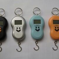 harga Timbangan Gantung Portable Digital Scale 40 Kg Tokopedia.com