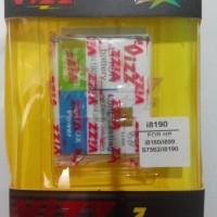Baterai/Batre/Battery Vizz Samsung Galaxy S Duos GT-S7562 Bergaransi