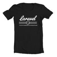 harga Kaos Programmer Laravel - Gildan Tshirt Tokopedia.com