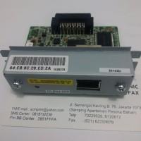 harga Interface Lan Card Tmu 220, Tmt 88 / Epson Pos Printer Tmt 81, Tm T82 Tokopedia.com