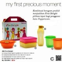 288 First Delight Katalog Tupperware November 2015-Mei 2016