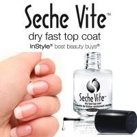 Seche Vite Top Coat Quick Dry Original 14ml