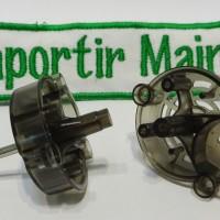 syma X8c/syma X8W part list motor holder-spare part X8C dudukan motor