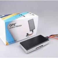 Pelacak Mobil Motor GPS Tracker Smart GT06N