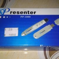 presenter pp1000