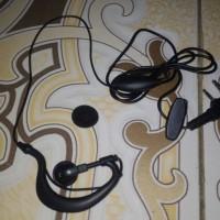headset handy talky