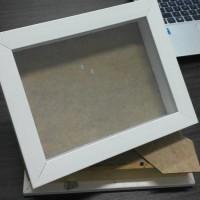 harga Scrapbook Frame 3d Tokopedia.com