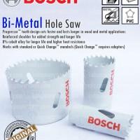 Holesaw Besi / Bi-Metal Hole Saw 102mm BOSCH