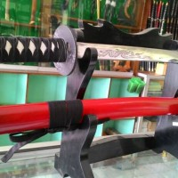 harga Pedang dragon merah/katana dragon merah Tokopedia.com
