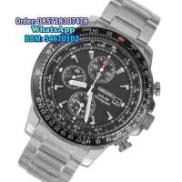 harga Seiko Pilot Chronograph solar Watch SSC009P1 Tokopedia.com