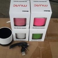 harga Speaker Bluetooth Wireless Spiker Tokopedia.com
