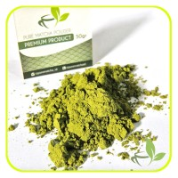 Jual Greentea Matcha / Green tea Powder Bubuk 100% Pure 15 gram Murah