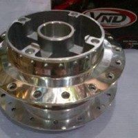 Tromol MX New Tromol Set Depan Belakang VND New Jupiter MX