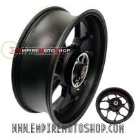 harga Velg Belakang Delkevic Yamaha R25 5,5 Inch Tokopedia.com