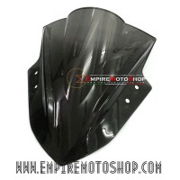 Windshield EMS Smoke Kawasaki Ninja 250 Fi