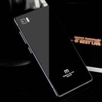 harga Backdoor Tempered Glass Xiomi Mi4i Tokopedia.com