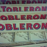 toblerone coklat 100gr