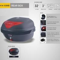 harga Box Motor Km 688 (kmi 688 ) Tokopedia.com