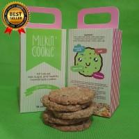 Lactation Cookies / Cookies Penambah ASI Milkin' Cookie - Green Tea