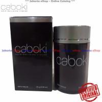 CABOKI Hair Building Fibers 25gr