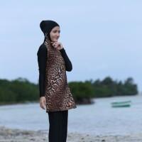 "Baju Renang Muslimah By Assila ""Shalia"" Style"