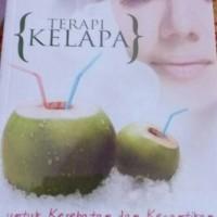Harga Terapi Kelapa untuk kesehatan dan kecantikan | WIKIPRICE INDONESIA