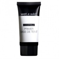 Wet N Wild Cover All Face Primer / Base Makeup Foundation