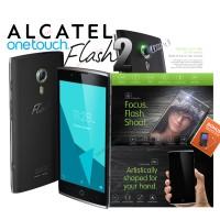 harga ALCATEL FLASH 2 - VolcanicGREY - [OctaCORE-16Gb-2Gb/13mp-5mp/3.000mAh/ Tokopedia.com