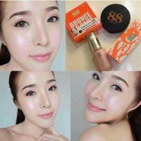 EITY EIGHT DEWY FACE GLOW ( PRODUK DARI VER 88 ) 1000% ORIGINAL