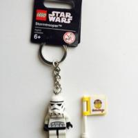 Lego Original Keychain Stormtrooper