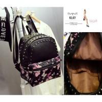 tas ransel punggung bahu bagpack wanita fashion kpop jpop jepang korea