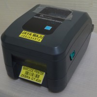 BARCODE PRINTER ZEBRA GT-820