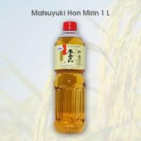 Matsuyuki Hon Mirin 1 Liter