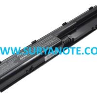 Baterai Laptop HP Probook 4330s 4331s 4430s 4431s 4435s 4436s 4530s