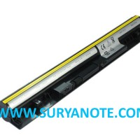 Baterai Laptop LENOVO IdeaPad S300 S400 S410 S415 (L12S4Z01) (4 CELL)