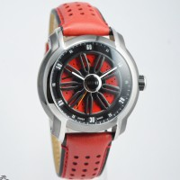 Jam tangan mini cooper MC4130000 original