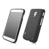 CAPDASE Soft Jacket For LG L7 II Dual Sim (715) - Solid Black