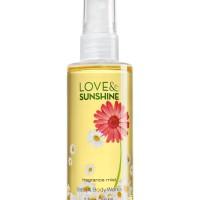 Jual Bath and Body Works Travel Size Fragrance Mist: Love & Sunshine Murah