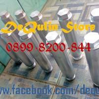 harga Peninggi Shock Depan Teleskopik 150mm Yamaha Scorpio Z Tokopedia.com