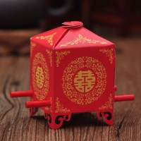 Souvenir Pernikahan Candy Box Kotak Permen Atau Coklat Party Gift VCR