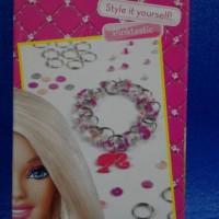 Gelang Barbie Pendant mainan kreatif