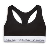 Calvin Klein Modern Cotton Bralette 1 pcs (black)