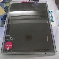 harga Ozaki Icoat Ipad Mini 1,2,3 Original (black) Tokopedia.com