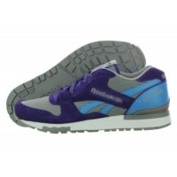 Sepatu Casual/Sneaker reebok GL6000 grey original asli murah