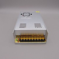Power Supply Switching 5V 60A dengan fan