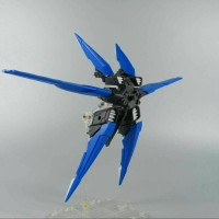 Flight Unit Astray Blue Frame MG