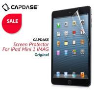 Capdase Screen Protector for iPad Mini 1 IMAG - Original