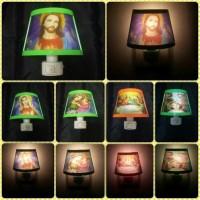 harga Lampu Tidur Natal Christmast Paskah Easter Religi Kristen Katolik Kado Tokopedia.com