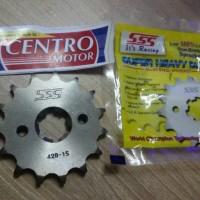 harga Sss Gear Depan-vixion 428-15t Tokopedia.com