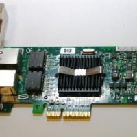 Lan Card Intel PRO 1000 PT Dual Port Gigabit Server Adapter HP NC360T